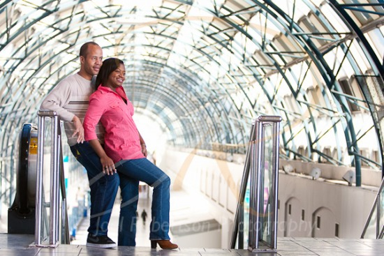Engagement Portrait Session Premium $475